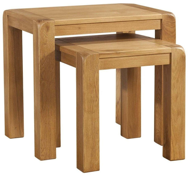 Ashstead Nest Of Tables