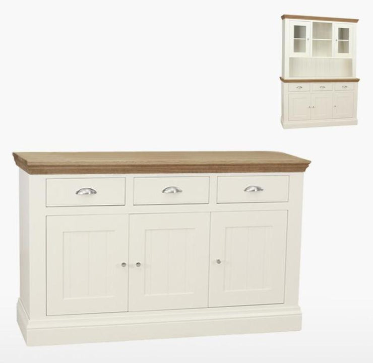 Colorado Sideboard – 3 Drawers/3 Door