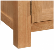 Derwent 3 Door Sideboard