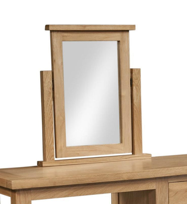 Derwent Dressing Table Mirror