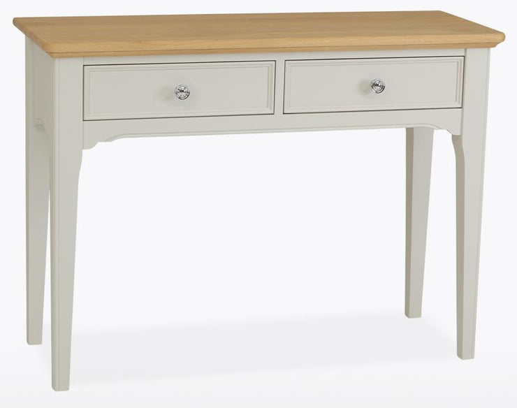New York Painted Console Table