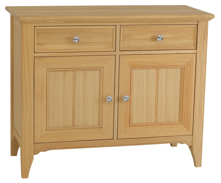 New York Oaked Sideboard – 2 Door