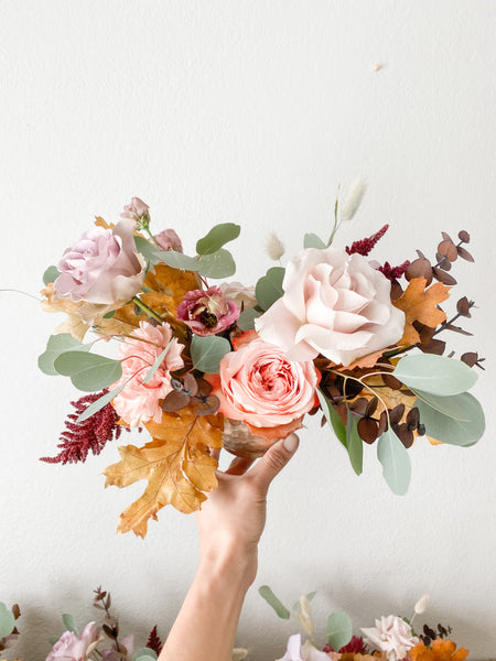 Fresh Floral Subscription - Petite (Napa only)