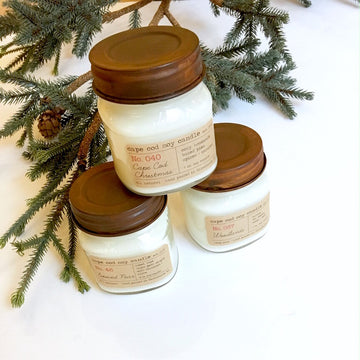Cape Cod Soy Candles