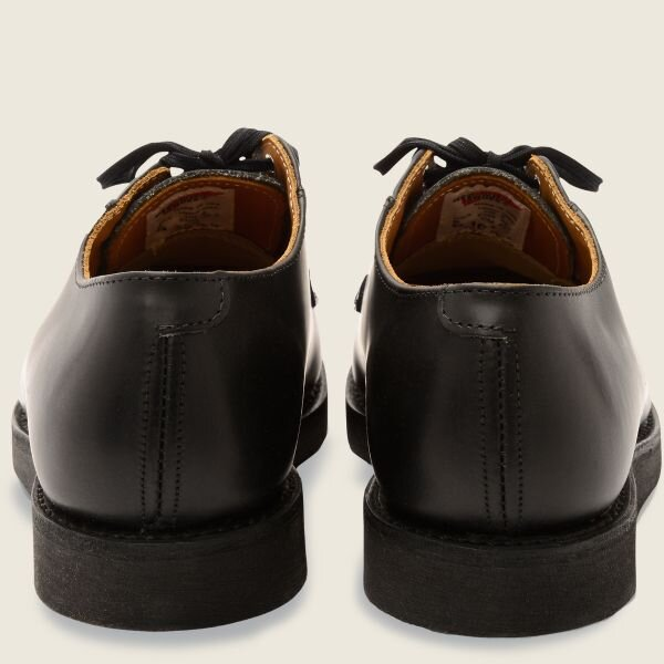 Red Wing Postman Oxford