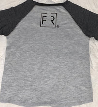Load image into Gallery viewer, FLEX 3 Toddler Baseball Tee