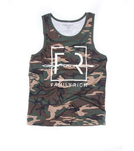 Load image into Gallery viewer, Koa Unisex Tank