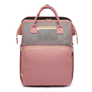 Multifunctional Backpack For Maternity