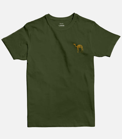 Jobedu X Sick Radical | Men's Basic Cut T-shirt - Jobedu Jordan