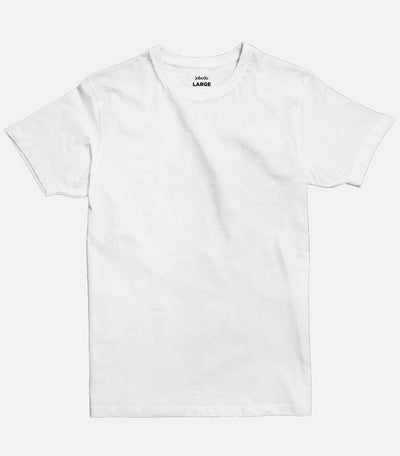 Basic | Men's Basic Cut T-shirt - Jobedu Jordan