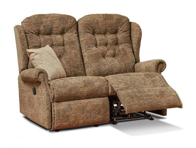 Lynton 2-Seater Settee Manual Recliner