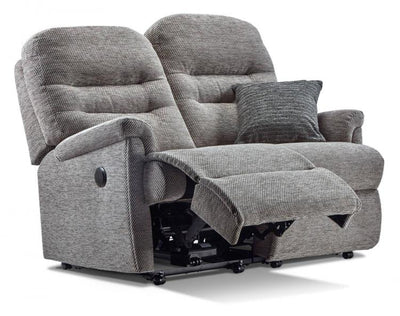 Keswick 2-Seater Settee - Electric Recliner