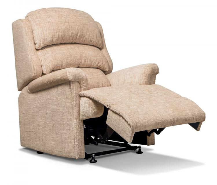 Sherborne Albany Chair - Manual Recliner