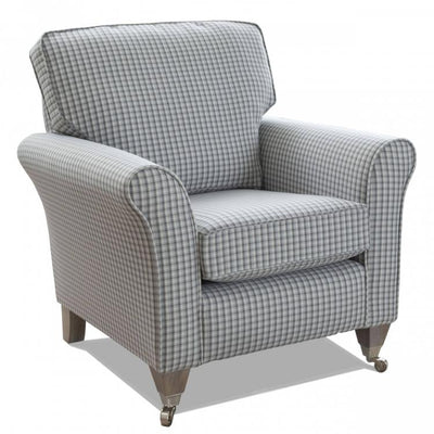 Lancaster Gallery Accent Chair