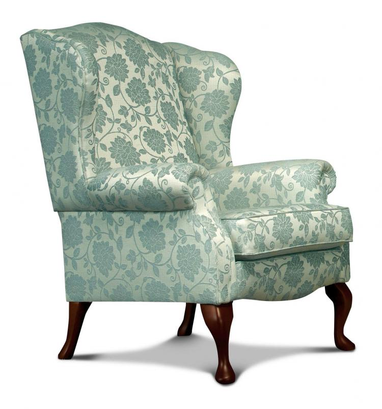 Sherborne Kensington Fireside Chair
