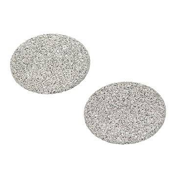 Replacement Stainless Steel Filter Disc
