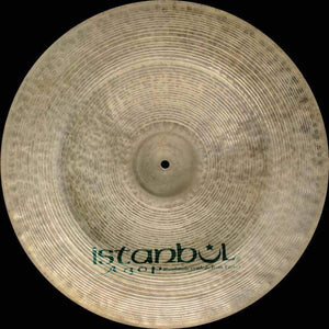 "Istanbul Agop Signature 22"" China - Cymbal House"