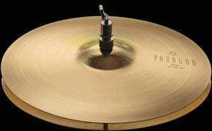 "Sabian Paragon 14"" Hi-Hat Brilliant Finish - Cymbal House"