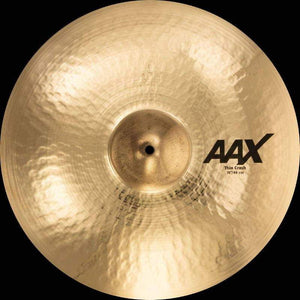 "Sabian AAX 19"" Thin Crash Brilliant Finish - Cymbal House"