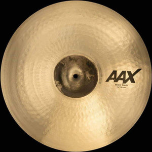 "Sabian AAX 19"" Heavy Crash Brilliant Finish - Cymbal House"
