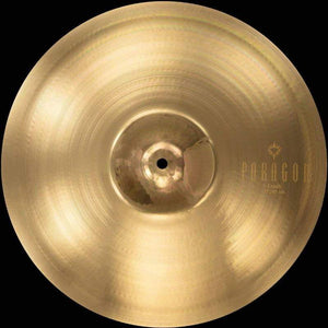 "Sabian Paragon 17"" Crash Brilliant Finish - Cymbal House"