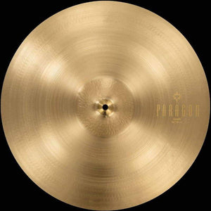"Sabian Paragon 20"" Crash Natural Finish - Cymbal House"