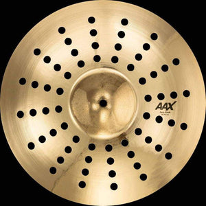 "Sabian AAX 16"" Aero Crash Brilliant Finish - Cymbal House"