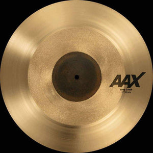 "Sabian AAX 17"" Freq Crash - Cymbal House"