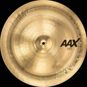"Sabian AAX 18"" China Brilliant Finish - Cymbal House"