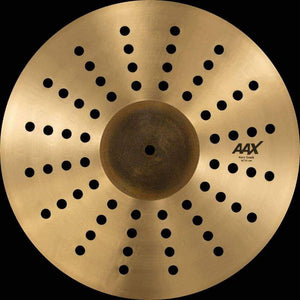 "Sabian AAX 16"" Aero Crash Natural Finish - Cymbal House"