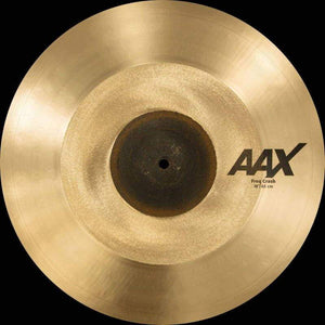 "Sabian AAX 18"" Freq Crash - Cymbal House"