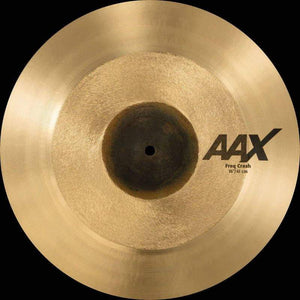 "Sabian AAX 16"" Freq Crash - Cymbal House"