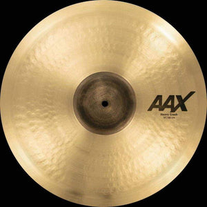 "Sabian AAX 18"" Heavy Crash Natural Finish - Cymbal House"