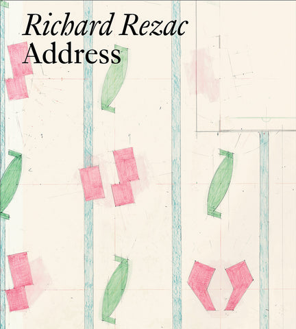 Richard Rezac: Address