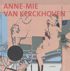 Anne-Mie Van Kerckhoven: Mistress of the Horizon