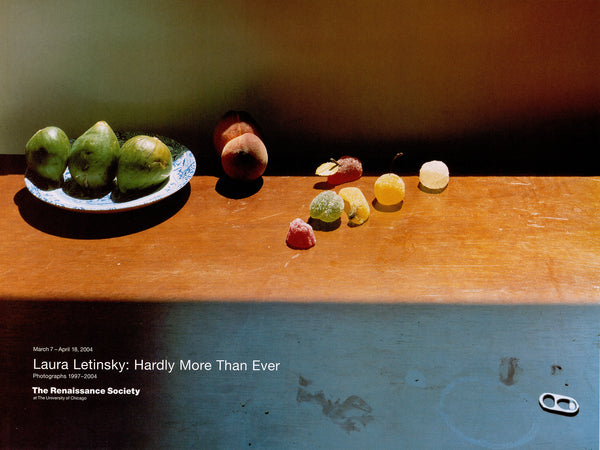 Hardly More Than Ever, Photographs 1997–2004