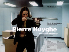 Pierre Huyghe: The Third Memory