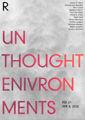 Unthought Environments