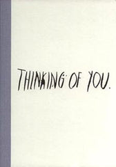 Raymond Pettibon: Thinking of You