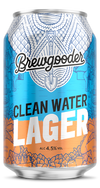 Clean Water Lager x48