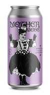 Mother Gose: Pineapple, Ginger & Hibiscus Gose (5%) x8