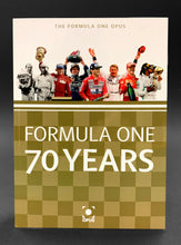 Load image into Gallery viewer, The Formula 1 Opus - Formula One 70 Years