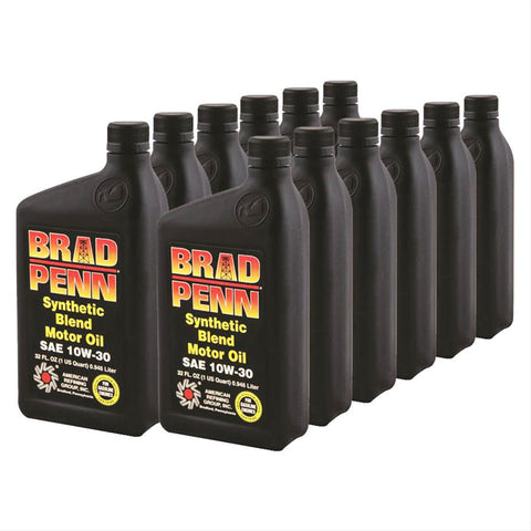 Penn Grade 1 Oil 10W30 - Case