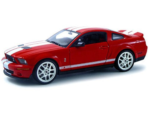 1:18 Shelby Mustang Diecast