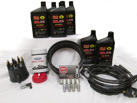 Shelby Complete Tune Up Kit