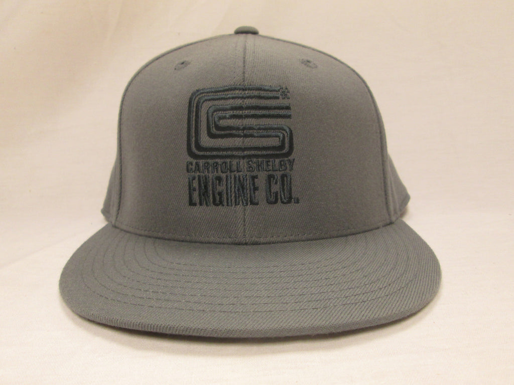 Shelby Engine Company Hat