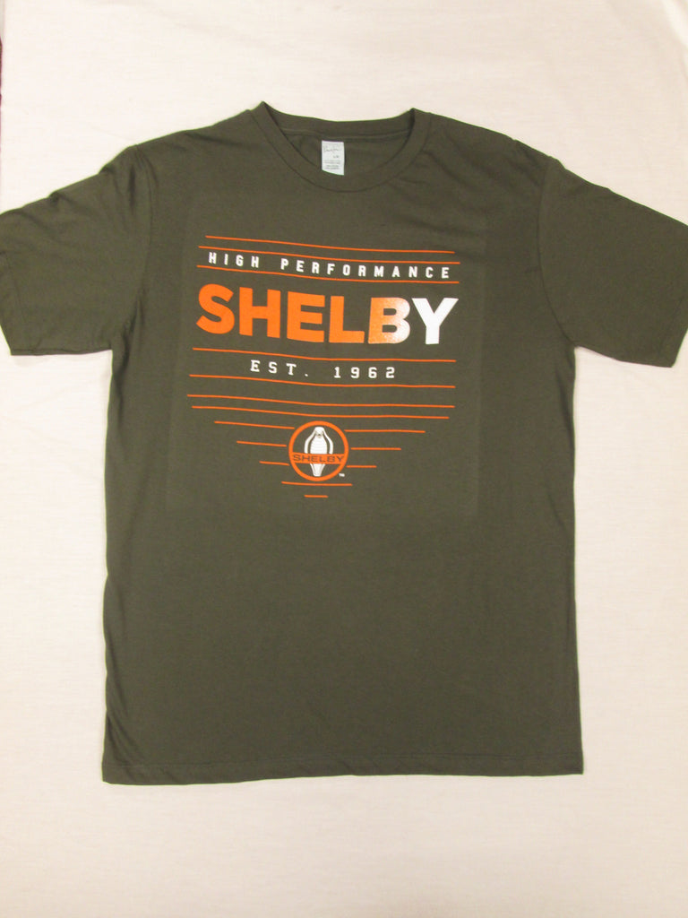 Shelby High Performance Tee