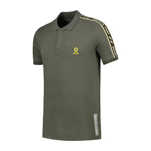 BELIEVE THAT BLV BASIC POLO ARMY