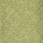 F.Marino Handmade Wool Tie 3-Fold Herringbone Green Apple