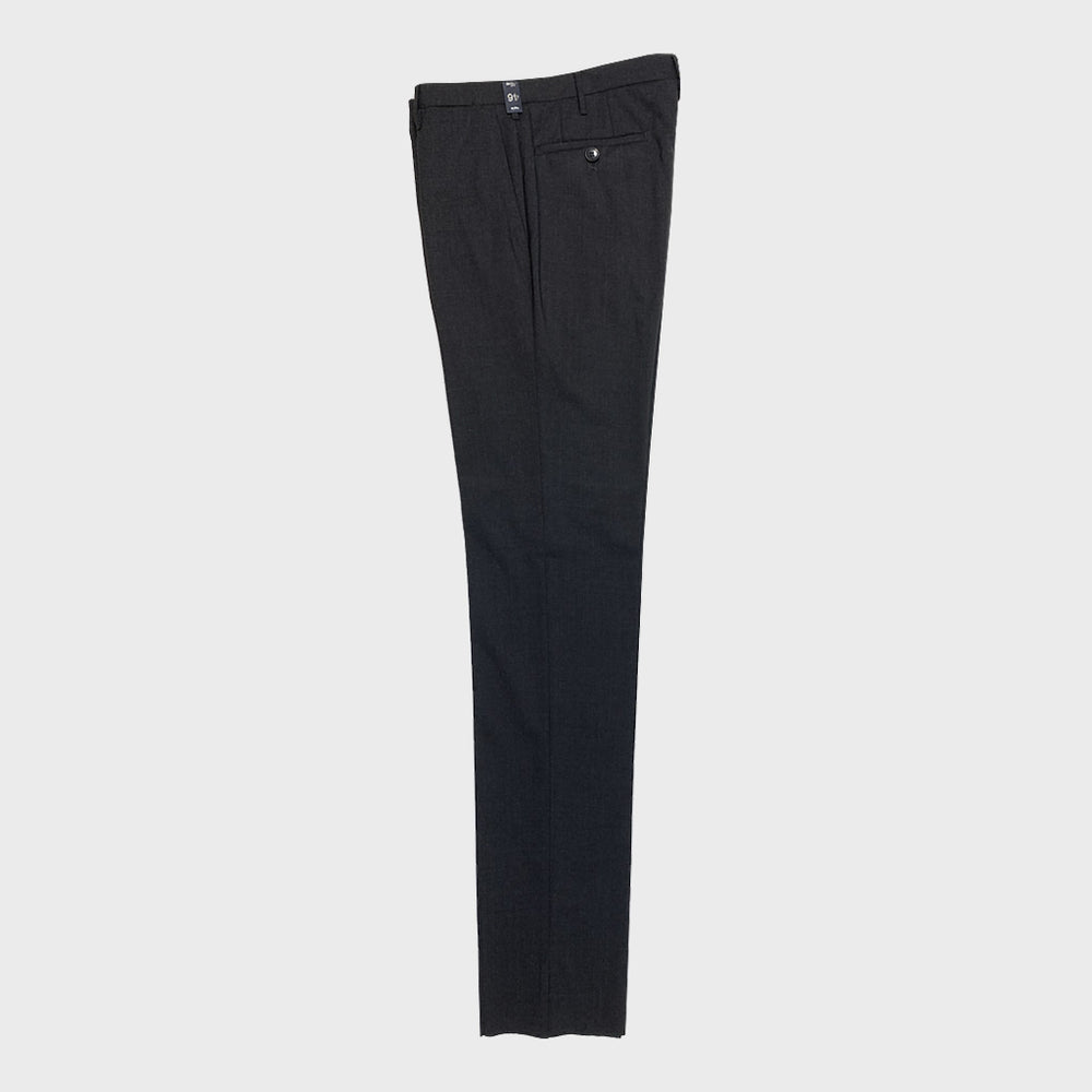 Rota | Handmade Men's Wool Classic Trousers Spring Summer | Grey70